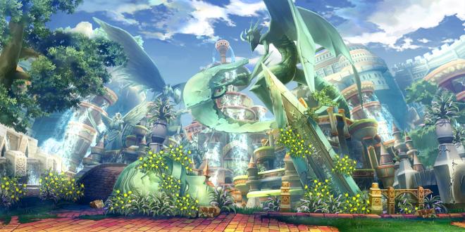 Seven Wonders (The Hanging Gardens of Babylon) | GamesForLife